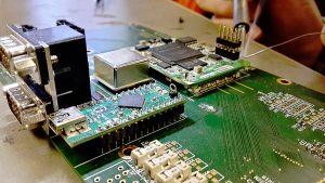 CPU-board